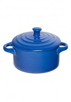 Rondelek niebieski