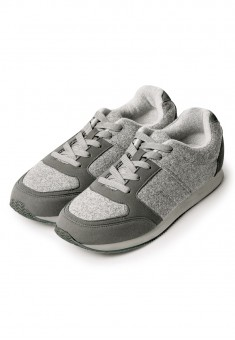 Fly Sneakers grey