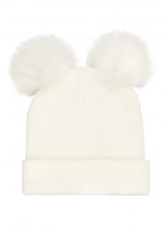 Beanie Hat white