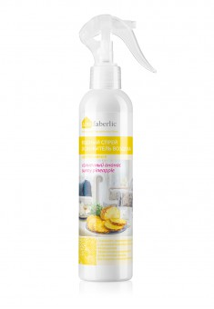 WaterBased Room Spray Sunny Pineapple