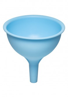 Silicone Kitchen Funnel