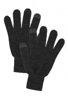 Рукавички сенсорні чорні