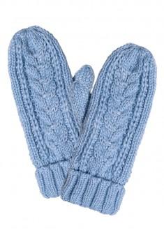 Рукавички блакитні