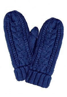 Рукавички сині
