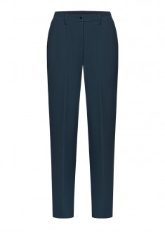 Trousers dark blue