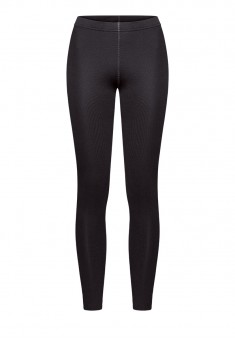 Thermal Leggings black