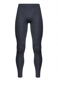 Long Johns grey melange