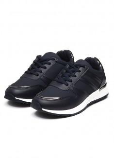 Sporta apavi Control zilā krāsā