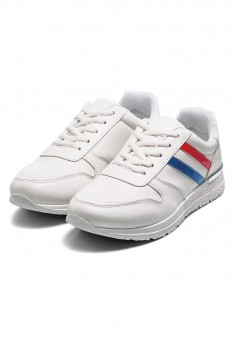Control Sneakers white