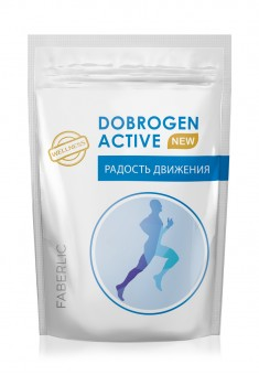 Dobrogen Active New Collagen Drink Concentrate