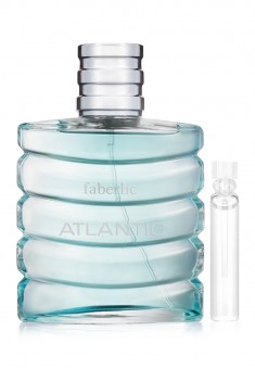 Atlantic Eau de Toilette For Him test sample