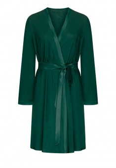 Dressing Gown emerald