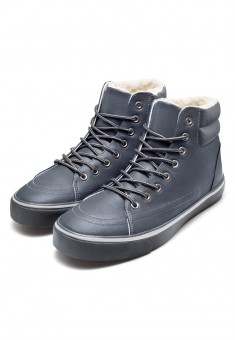 Comfort Shoes dark blue