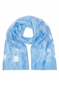 Wrap light blue
