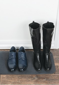 Коврик для сушки обуви