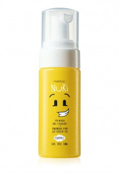 Nuki Mouth Cleansing Foam