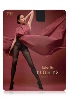 Shaping Tights 70 den black