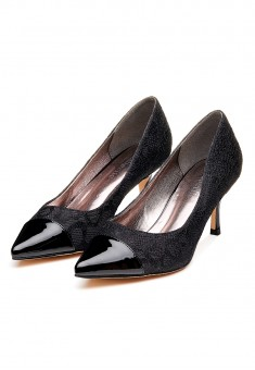 Style Shoes black