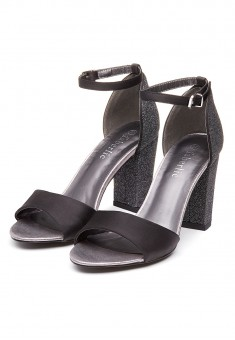 Beauty Shoes black