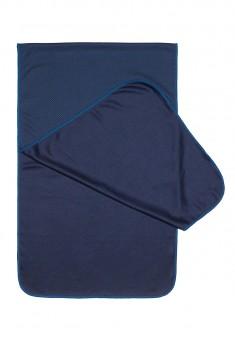 Полотенце охлаждающее синее