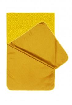 Полотенце охлаждающее жёлтое