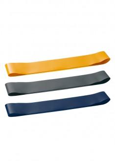 Эластичные ленты для фитнеса 3 шт