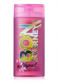 Bon Journey Nepal Shower Gel