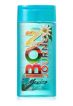Bon Journey Mexico Shower Gel