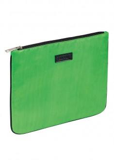 Клатч цвет зелёный