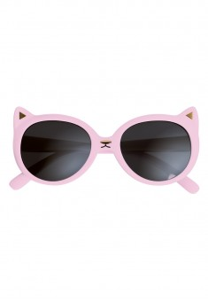 Cat Sunglasses pink