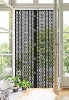 AntiMosquito Door Screen