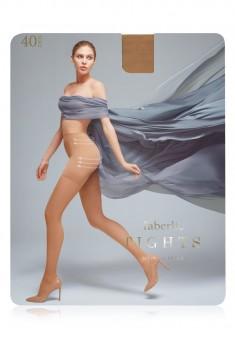 Моделирующие колготки SI416 плотность 40 den цвет карамель