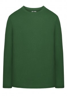Mens Long Sleeve Tshirt green