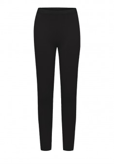 Girls Jersey Leggings black
