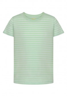 Girls Short Sleeve Tshirt mint