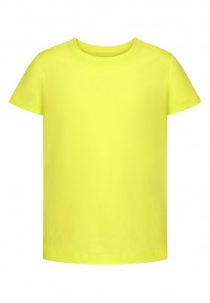 Girls Short Sleeve Tshirt lime