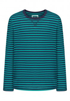 Boys Long Sleeve Tshirt turquoise