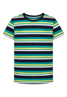 Boys Short Sleeve Tshirt multicolor