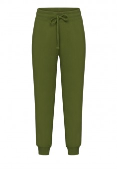Boys Jogger Trousers dark green