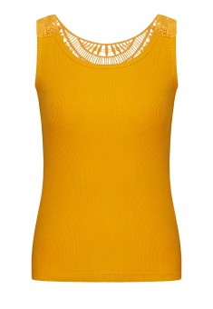 Tank Top yellow