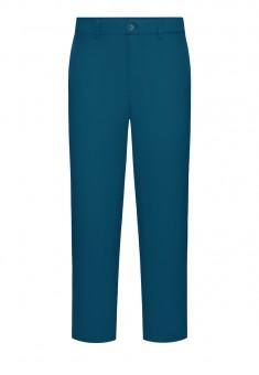 Spodnie męskie kolor granatowy