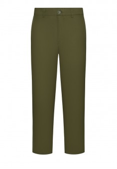 Mens Trousers khaki