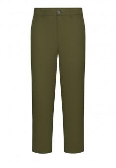 Штани для чоловіка колір хакі