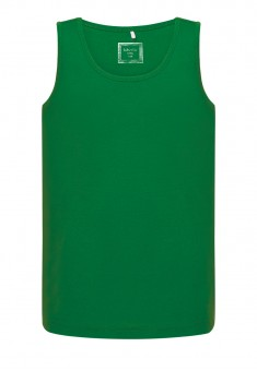 Boys Tank Top green