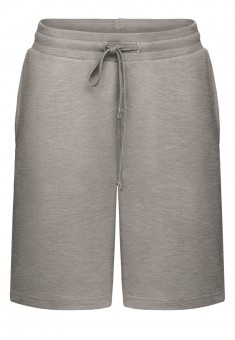 Boys Jersey Shorts grey melange
