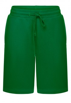 Boys Jersey Shorts green