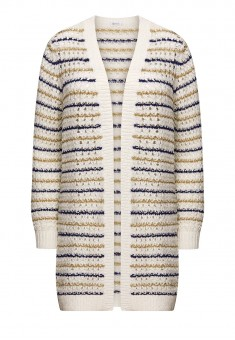 Knit Cardigan multicolored