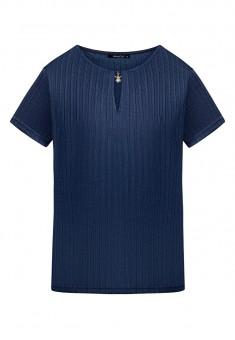 Short Sleeve Tshirt dark blue