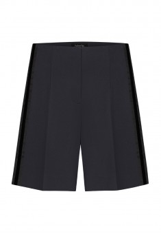 Jersey Shorts dark blue