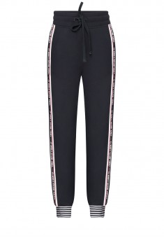 Boys Jersey Trousers dark blue